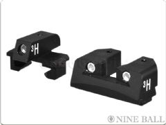 Nine Ball Tritium Sight for Marui P226